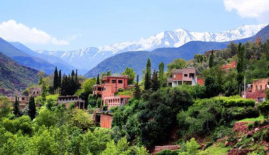 Deep Morocco Tours - Day Tours: Deep Morocco Tours