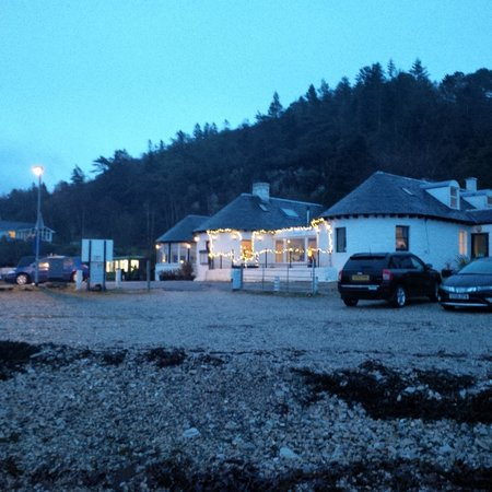 The Pierhouse Hotel: Pierhouse Hotel