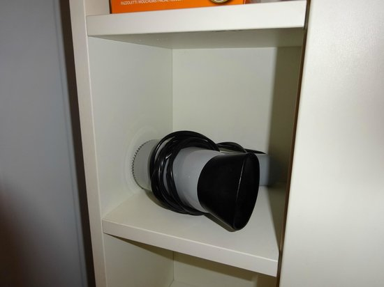 Paprika Apartments In City Center: hair dryer is ensured