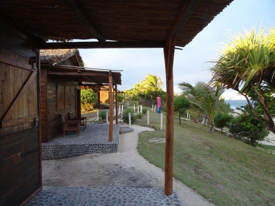 Riake Resort & Villa : Bungalow