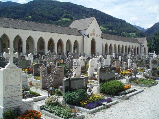 La Chiesa di Santo Spirito a Vipiteno