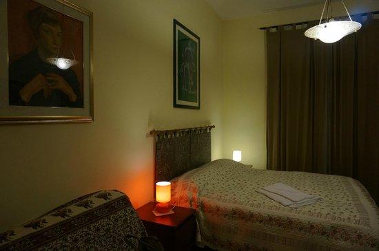 歐迪娣拉斯提弗列旅館照片