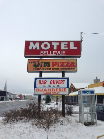 motel bellevue
