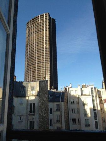 Unic Hotel : Window view