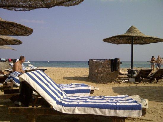 Royal Brayka Beach Resort : Prachtig uitzicht!
