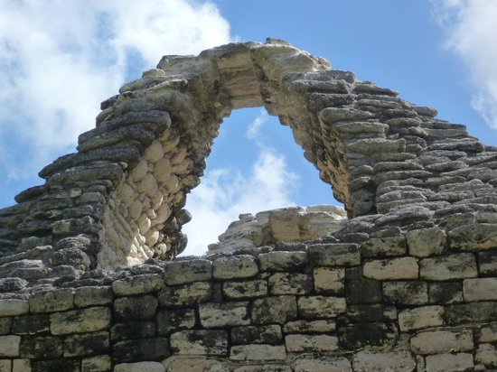 The Native Choice Tours : Intact or restored arch