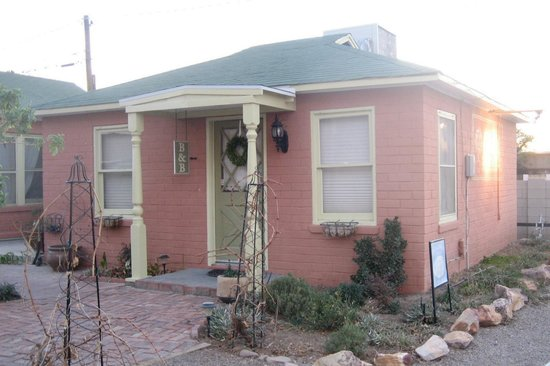 Cottage Bed and Breakfast : Small Cottage