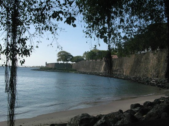 Paseo de la Princesa : Fortress