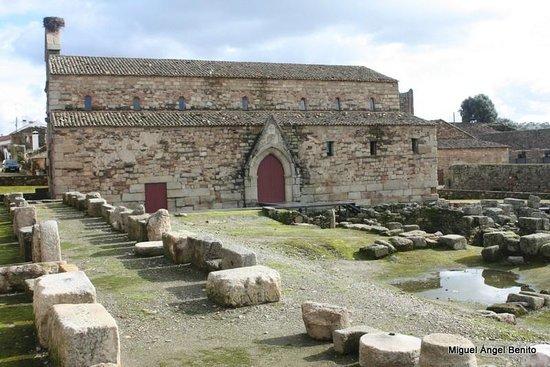 Idanha-a-Velha: Catedral visigoda