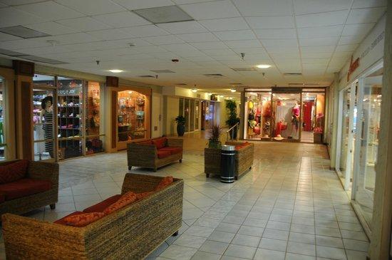 Holiday Inn Resort Aruba - Beach Resort & Casino: Negocios