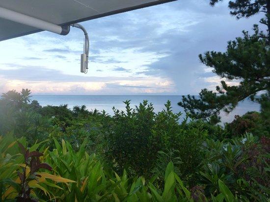 Volivoli Beach Resort Fiji : Voli Voli Beach resort Rakiraki, Fiji