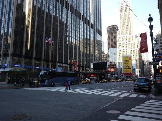 Cama Picture Of Stewart Hotel New York City TripAdvisor