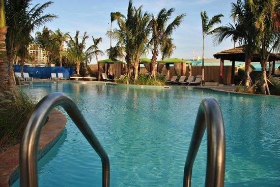 Holiday Inn Resort Aruba - Beach Resort & Casino: Sector remodelado