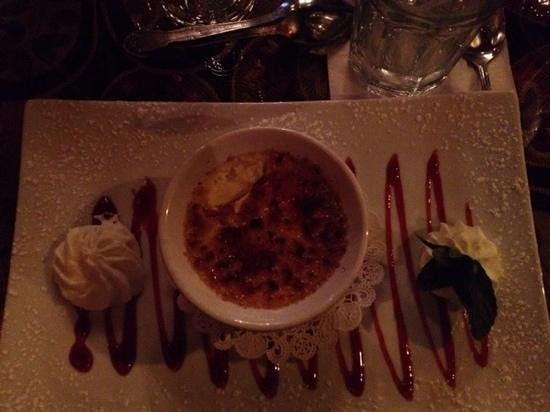 The Goblin Market: Great Creme Brulee