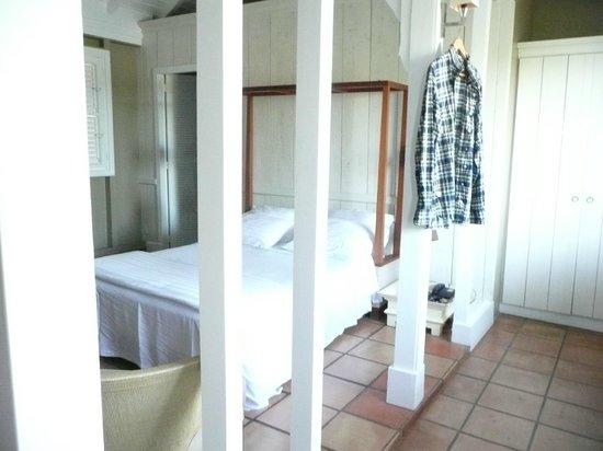 Hotel Plein Soleil: chambre guest