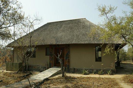 Arathusa Safari Lodge : Bushwillow Cabin
