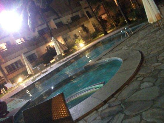 Mar Brasil Hotel: Ótimo
