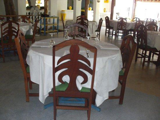 Le sedie particolari foto di giardino restaurant for Sedie particolari