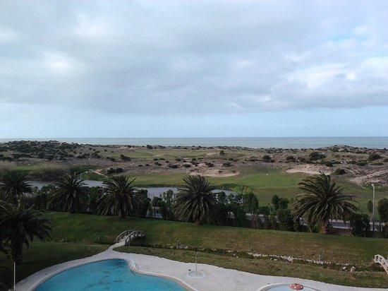 MH Atlantico Golf: Vista