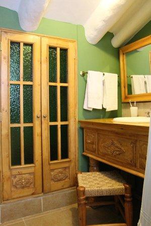 Quinua Villa Boutique: Bathroom