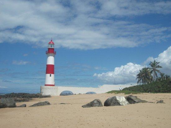 Mar Brasil Hotel : Maravilhoso