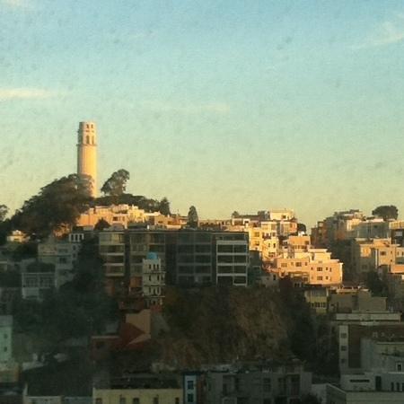 Hilton San Francisco Financial District: love this?