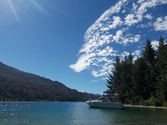 Hosteria Patagonia Paraiso : Hotel