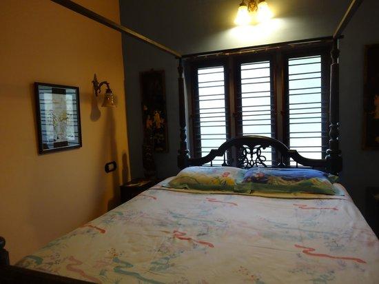 Kaiya House: Our room