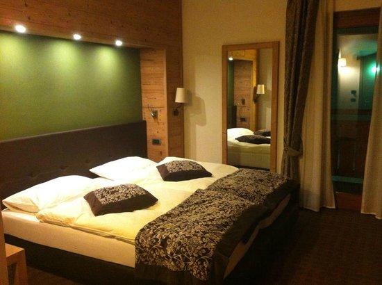 Hotel Vedig : Camera