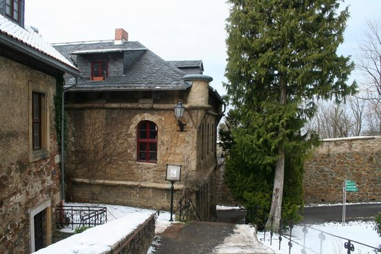 Wernigerode Castle: Schloss 26