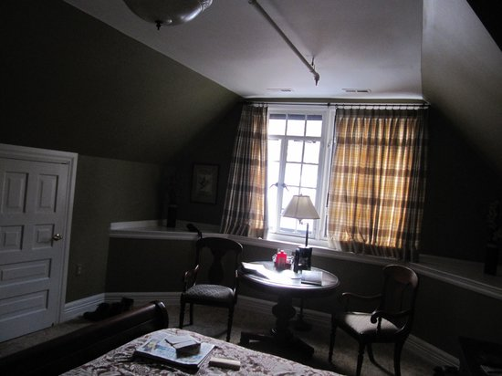 The Inn on Ferry Street : Another View Of Room