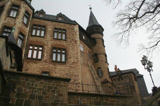 Wernigerode Castle: Schloss 27