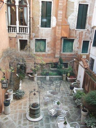 Hotel San Moise: San moise