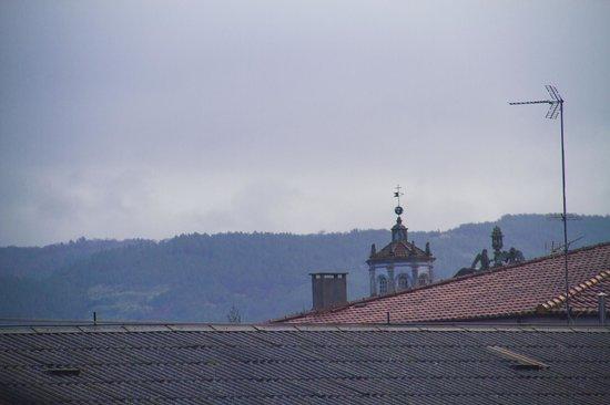 Residencial Casa Das Termas : Vistas