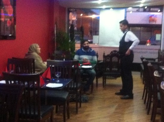 Best Halal Restaurants In Blackpool