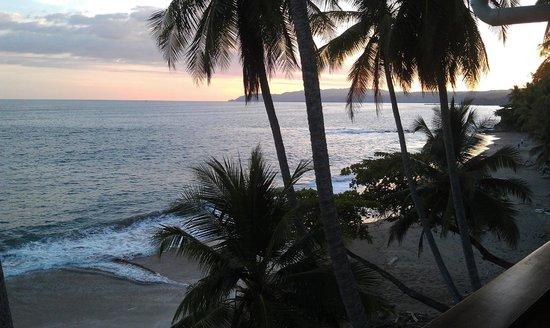 Tango Mar Beachfront Boutique Hotel & Villas: Heavenly beach