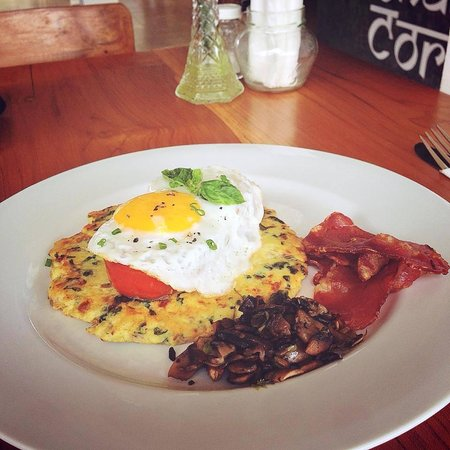 Dupa Drupadi: Baby Biku serves all day breakfast