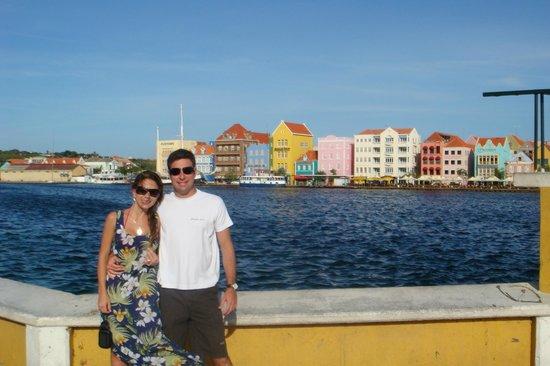 Otrobanda : Curacao