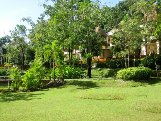 Crown Lanta Resort & Spa: c