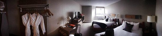 Adara Hotel : Room 209