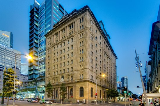 Photo of Macarthur Chambers Apartment Hotel Brisbane