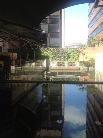 JW Marriott Hotel Bogota: relaxing