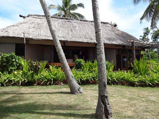 Yasawa Island Resort and Spa: Our Bure ... #9