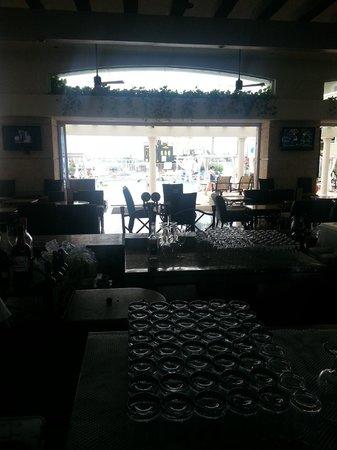 Gran Caribe Resort: lobby area