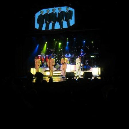 Hitzville - The Show 01/02/2014