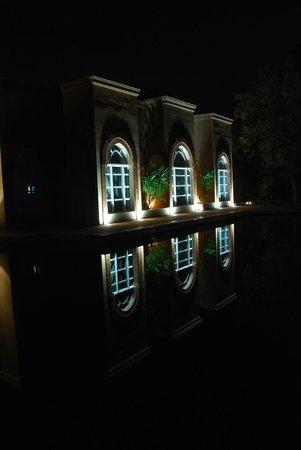 Pullman Marrakech Palmeraie Resort and Spa : centre de soins
