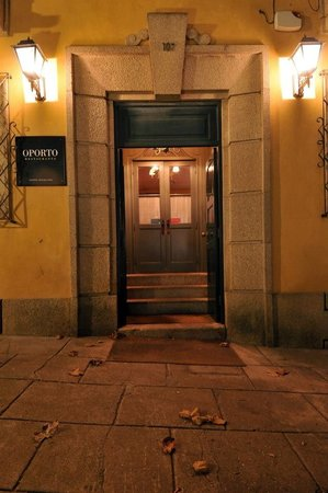 Oporto Restaurante