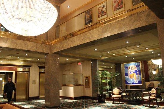 Watson Hotel New York Reviews