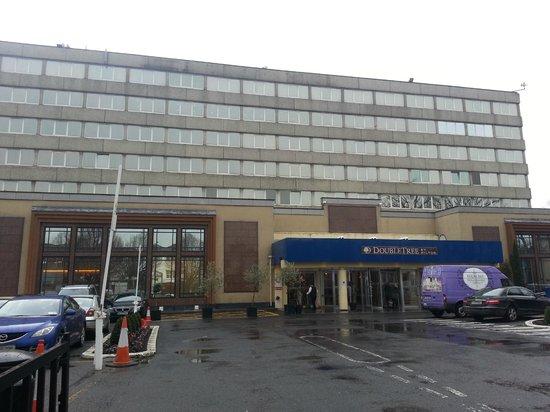 Clayton Hotel Burlington Road: Exterior
