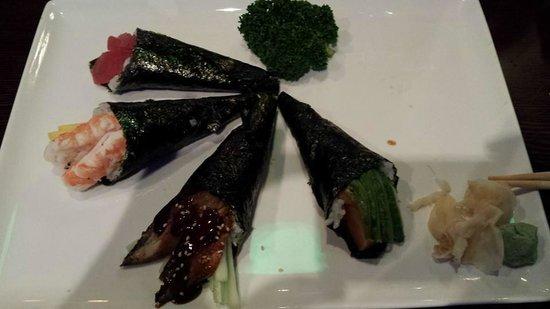 Kabuke Sushi